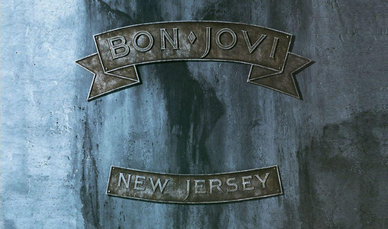 32 years of Bon Jovi's New Jersey