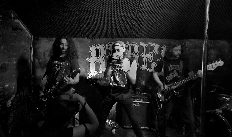Vessel rocks Tel Aviv during EP release show!