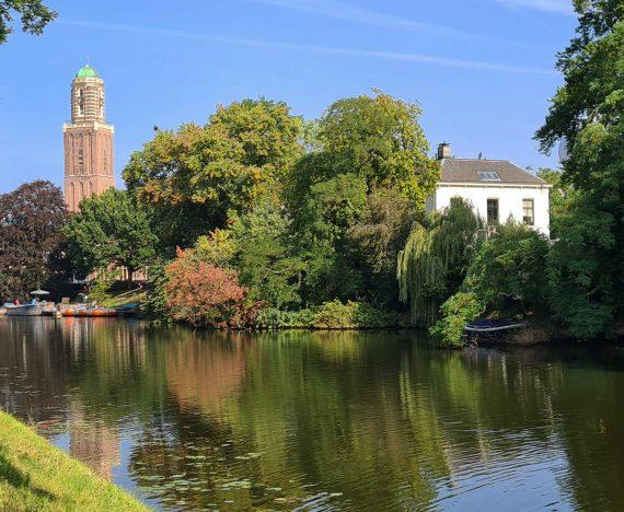 Zwolle Peperbus